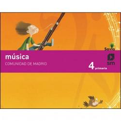 MÚSICA - Proyecto Más...