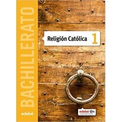 RELIGIÓN -1º Bach-