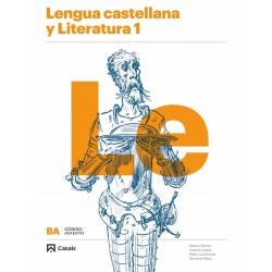 LENGUA y LITERATURA -1º Bach--